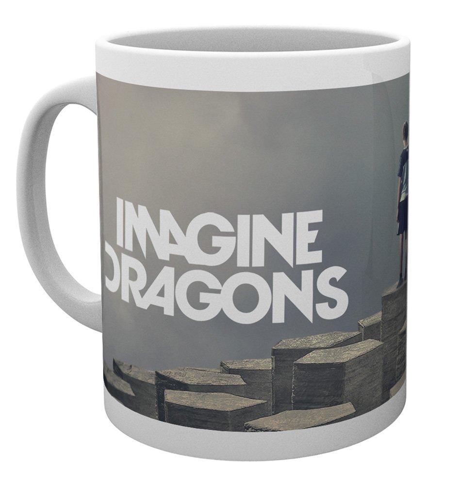 Taza de Imagine Dragons