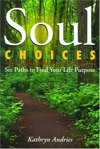 Image for Soul Choices  Six Paths to Find Your Life Purpose