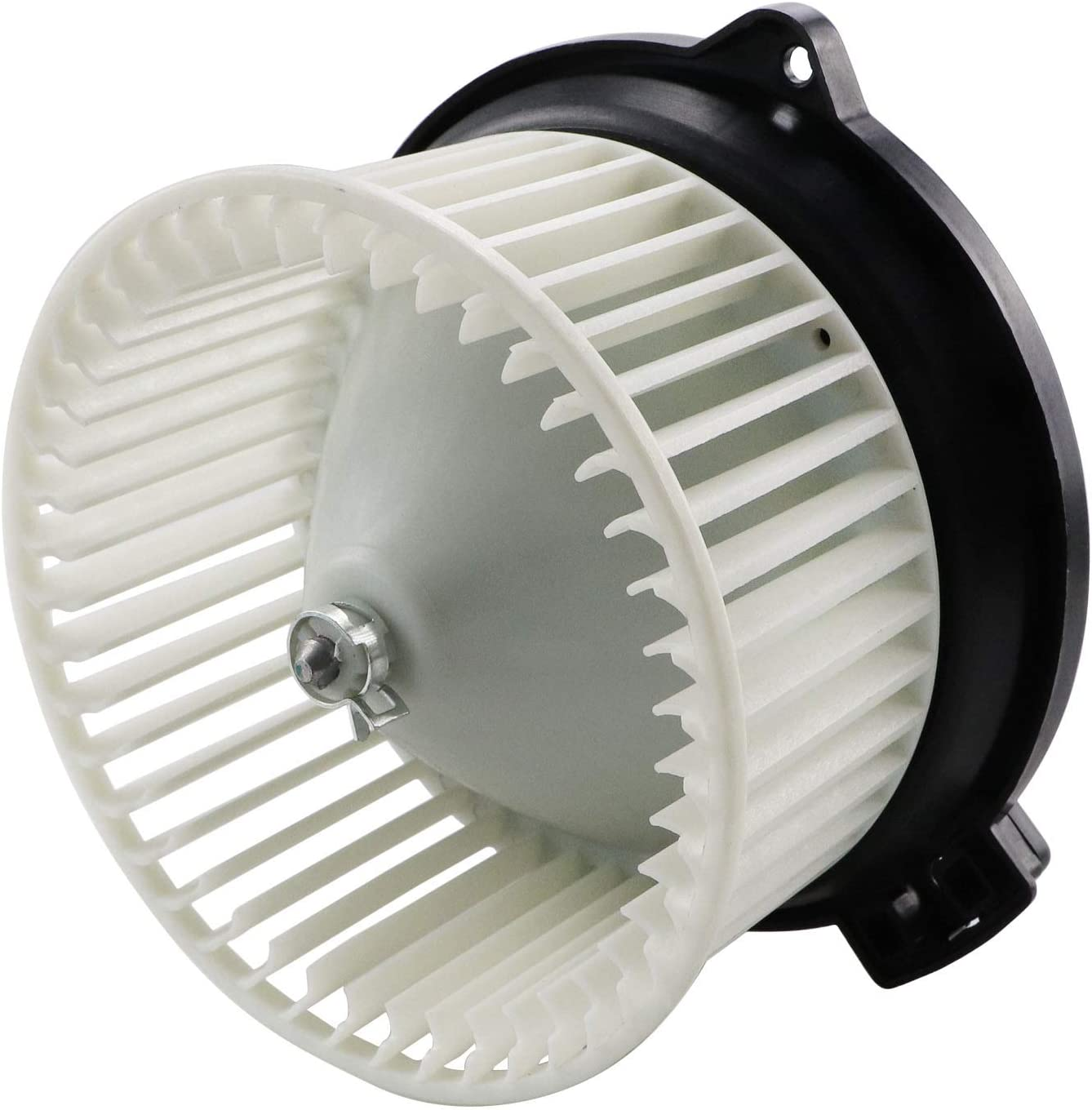 87103-12040//700055 Heater Blower Motor for 1993-1997 Toyota Corolla Replacement Blower Assembly