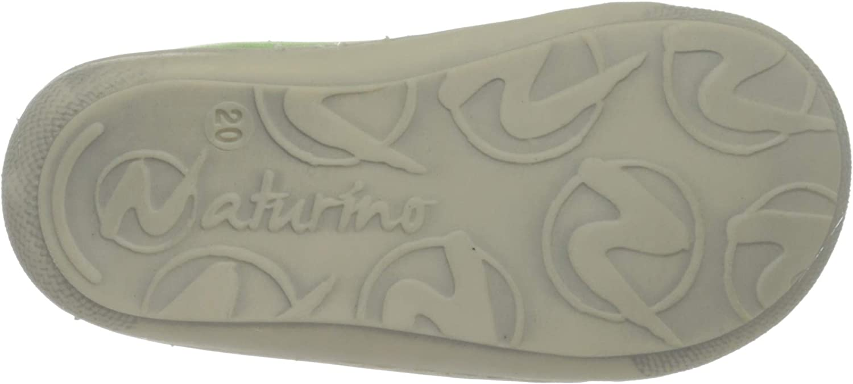 Naturino Cocoon S, Scarpe da Ginnastica Bambino Verde Verdino 0f11