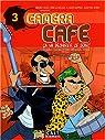 Caméra Café, tome 3 : Ça va déchirer ce soir ! par Van Linthout