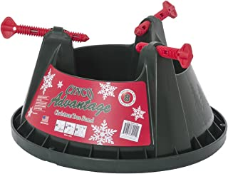 product image for Cinco Plastics (C-150) Tree Stand with Advantage Up To 8'