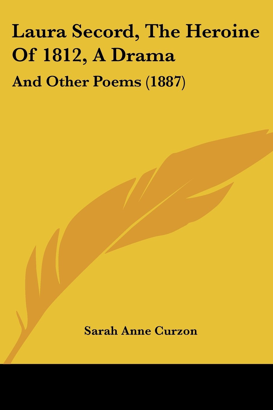 A Drama and Other Poems