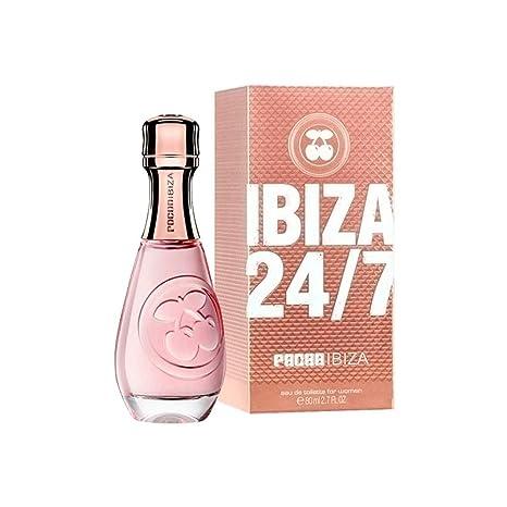 661e48025 PACHA IBIZA 24/7 WOMAN edt vapo 80 ml: Amazon.co.uk: Beauty