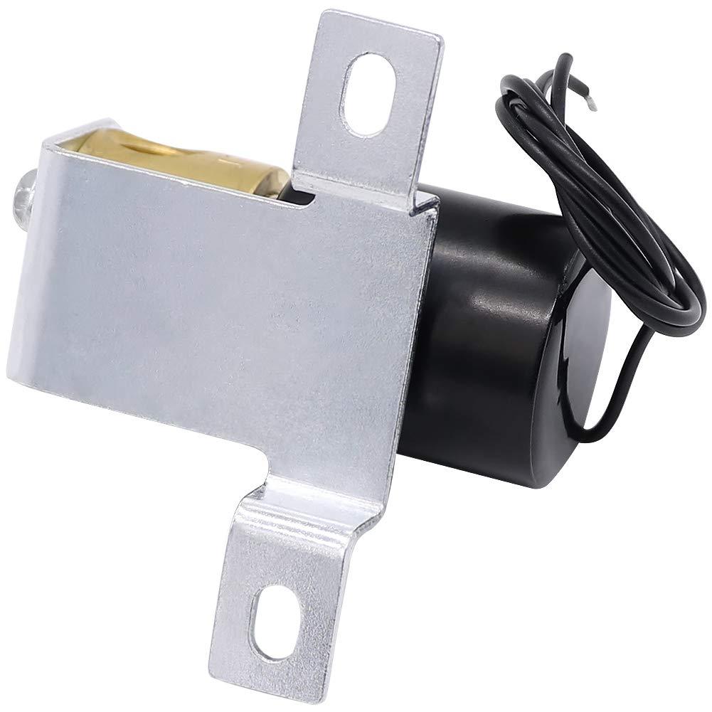 UHS24 Univrsael Humidifier Solenoid Valve 24 Volt by Pirmeswift Compatible with Honeywell HE220,HE225,HE260