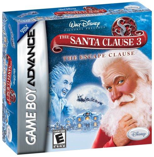 santa clause 3 free online