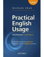 Practical English Usage, 4th edition: Practical English Usage Paper Back