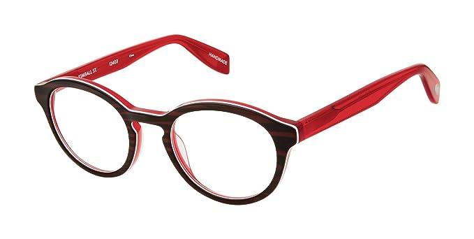 Amazon.com: Scojo New York - Gafas de lectura, diseño de ...