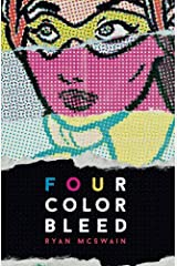 Four Color Bleed Paperback