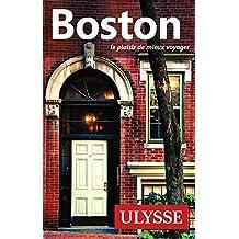 BOSTON 7E ÉD.