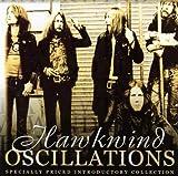 Oscillations by Hawkwind
