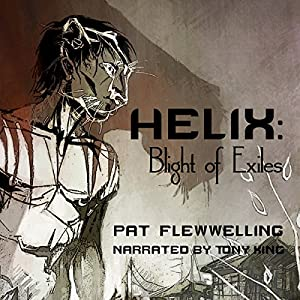 Helix Audiobook