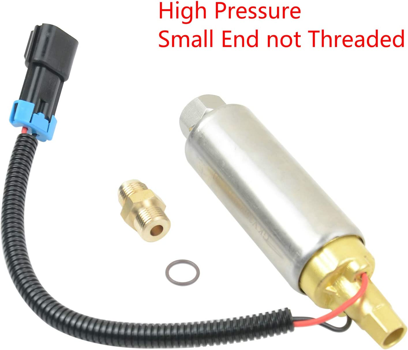 Fuel Parts FP5001 Bomba de Combustible