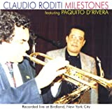 Milestones: Live at Birdland, New York City