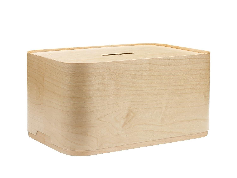 Iittala Vakka Aufbewahrungsbox Holz Sonstige