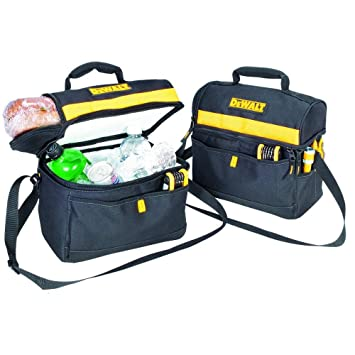Amazon.com: Dewalt DG5540 11 pulgadas Cooler Tool Bag: Home ...