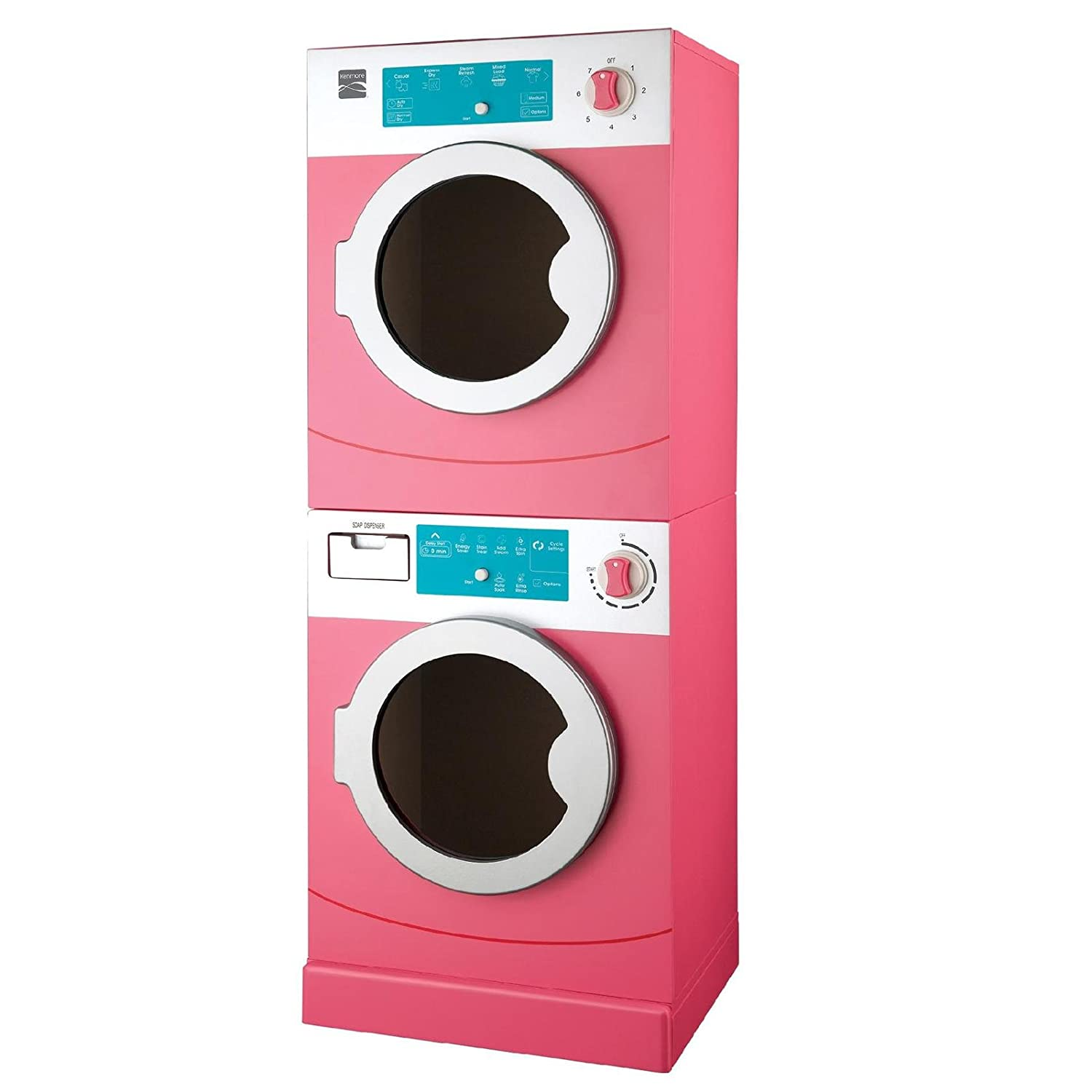 kenmore washer and dryer combo. amazon.com : my first kenmore wooden washer and dryer set other products everything else combo