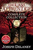 """The Last Apprentice Complete Collection - Books 1-13, Plus Three Companion Books"" av Joseph Delaney"