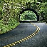 America s Backroads 2017 Calendar