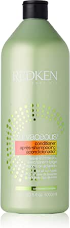 Redken Curvaceous Conditioner for All Curls, 1000ml