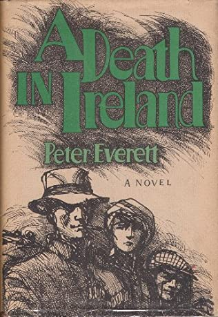 book cover of A Death In Ireland