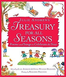 Image result for julie andrews poetry