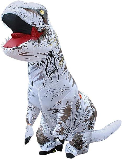 About Beauty Halloween-T-Rex Disfraz Hinchable Dinosaurio, Fiesta ...