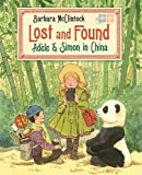 Lost and Found: Adèle & Simon in China (Adele & Simon)