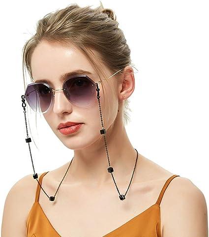 Sunglasses Reading Glasses Sports Neck Strap Cord Eyeglasses Holder Retainer