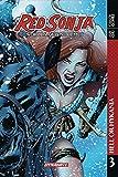 Red Sonja: Worlds Away Vol 3