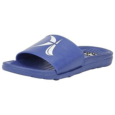 d57866606fc6fa Kraasa Men s Flip Flops  Buy Online at Low Prices in India - Amazon.in