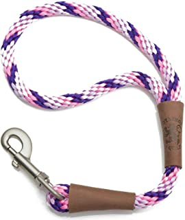 product image for Mendota Pet Traffic Leash - Short Dog Lead - Made in The USA