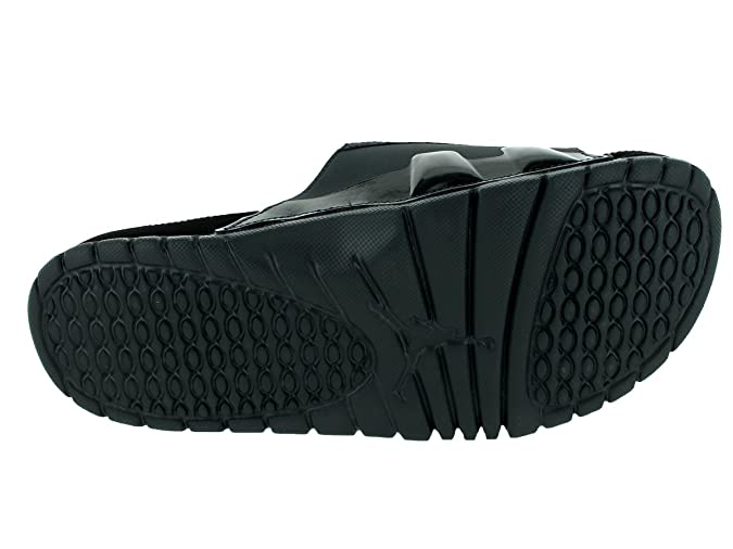 485262b791134 Jordan Hydro IX Retro US 11 Sandales pour Homme Noir  Amazon.fr  Chaussures  et Sacs