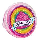Magical Unicorn Poop Slime Putty