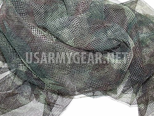 New Woodland Camouflage Tactical Military Issue Army