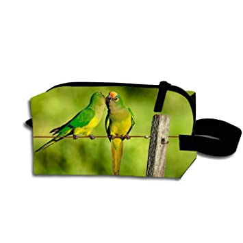 Amazon.com: Ladybird - Bolsas de cosméticos portátiles de ...