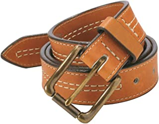 product image for Bills Khakis Men's Baseball Glove Material Leather Belt