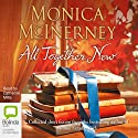 All Together Now Audiobook by Monica McInerney Narrated by Catherine Milte