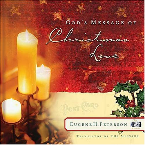 God's Message of Christmas Love (Christmas General Messages)