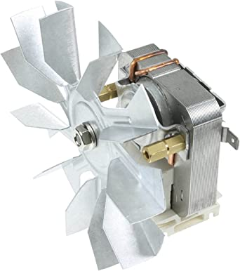 KELVINATOR horno cocina ventilador & unidad de motor: Amazon.es ...