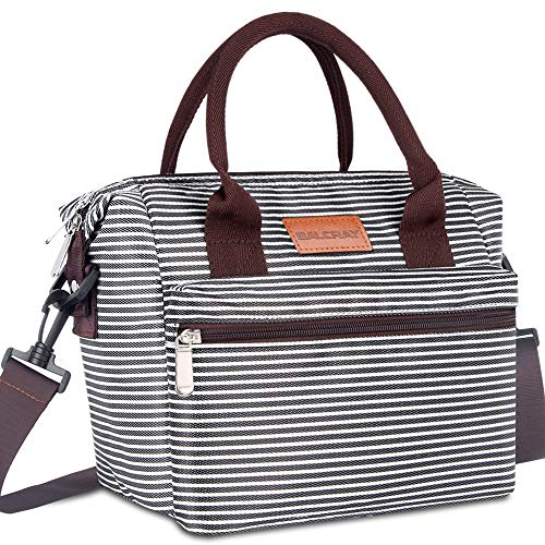 BALORAY Lunch Bag for Women Insulated Lunch Box