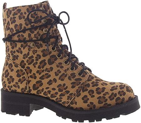 Amazon.com | MIA Miki Women's Boot 7 B