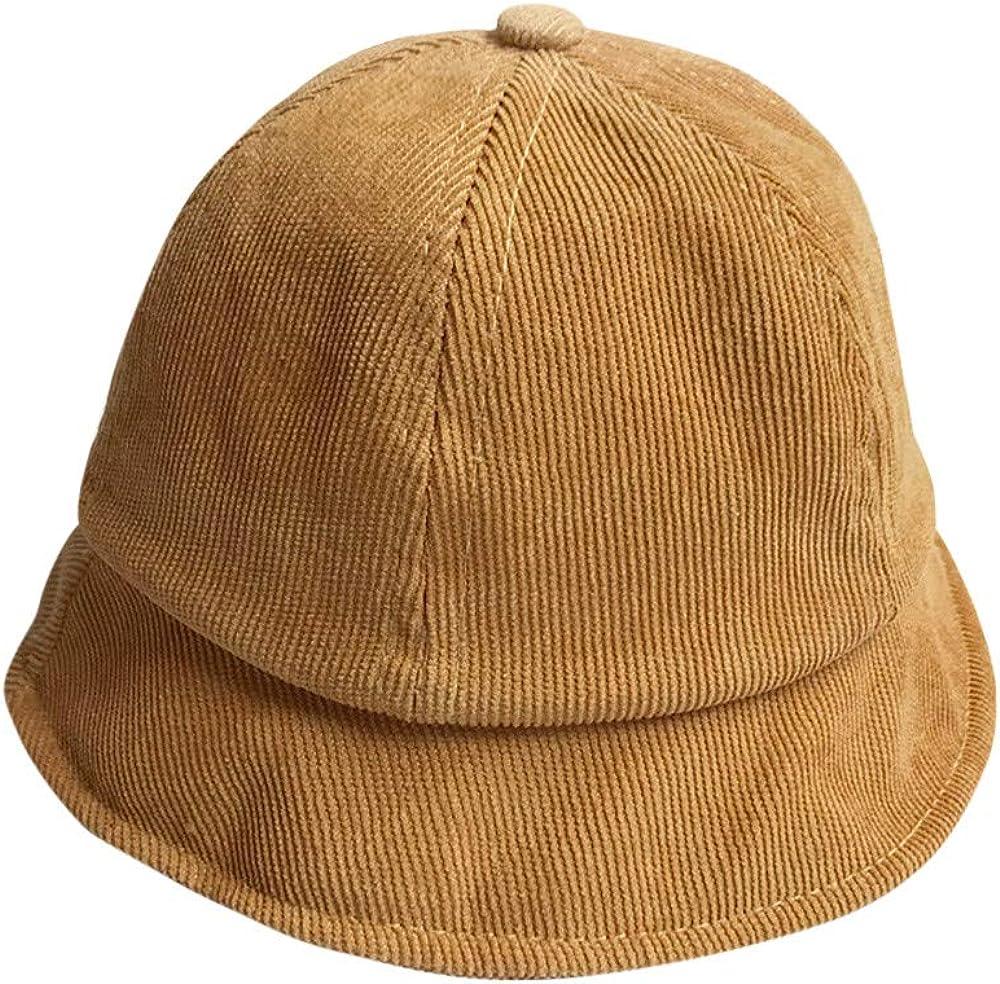 Toddler Girls Boys Fisherman Cap Vinjeely Unisex Baby Sunhat Winter Warm Hats Headgear