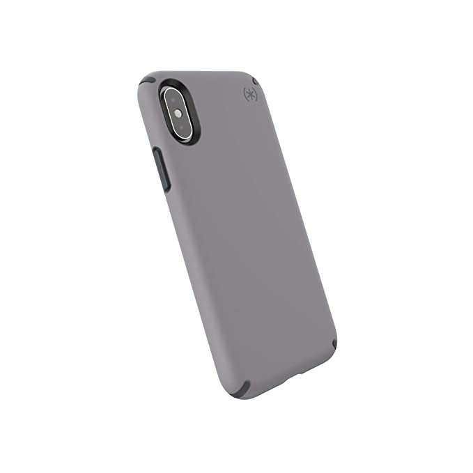 grey iphone xs case
