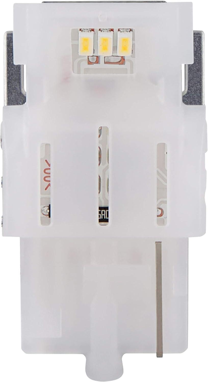 Blister Doble OSRAM LEDriving SL Set de 2 Off-Road ≜ P21//5W Retrofits 12V 2 Unidades 1458CW-02B l/ámparas LED de se/ñalizaci/ón