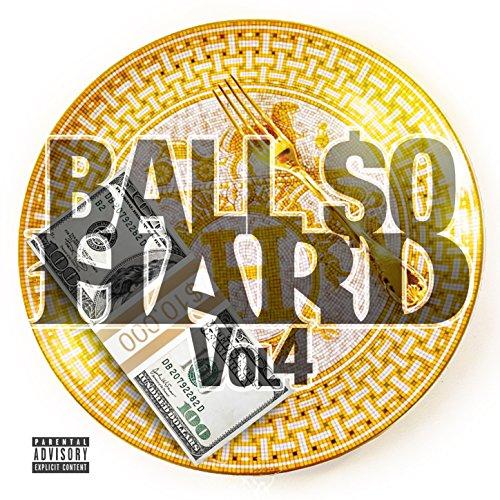 Ball $o Hard 4 [Explicit]