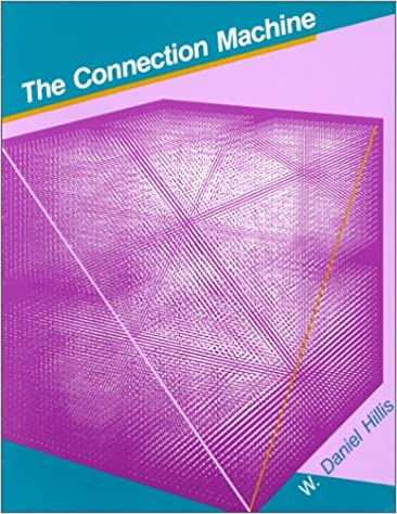The Connection Machine (Mit Press Series in Artificial Intelligence)