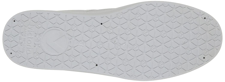 Victoria Womens Platform Canvas Lace up Sneaker B00BZR77RG 41 EU / 10 US Women White