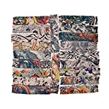 Simplicity 20pc Pack of Stretchy Tattoo Sleeves