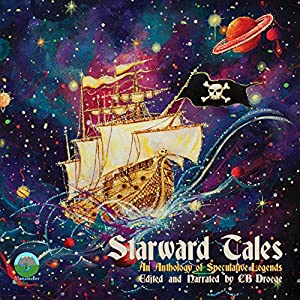 Starward Tales, Volume 1 Audiobook